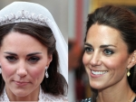Letter Written To Kate Middleton and Her Makeup Openly