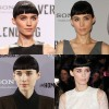 Rooney Mara may Usher in A Dark Minimalist Red Carpet Revolution