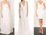 Casual dresses for wedding