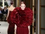 Paris Fashion Week Show 2012