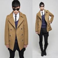 Coat Styles for men in USA