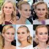 Award Winning Beauty Of Diane Kruger's