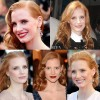 New Face Beauty: Jessica Chastain