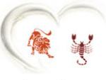 Leo to Scorpio Compatibility