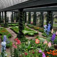 Best Garden Decor Designs with Lovely Styles