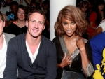 Paris Hilton! Kimye! Lochte!? Who was Wednesday's Best Front Row Sightings At NYFW