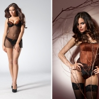Lingerie Set 58% off Towards Lingerie Including Delivery
