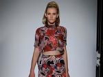 PPQ Catwalk show London Fashion Week 2013