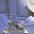 Anya Hindmarch Spring Summer 2013 Bags Designs collection