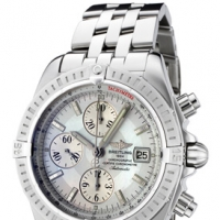 Breitling Windrider Watch for Men