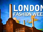 London Fashion Week SHOW SCHEDULE SPRING/SUMMER 2013