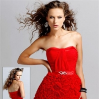 Beautiful Prom Dresses 2012