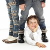 Roberto Cavalli Fall Winter 2012 Kidswear Collection