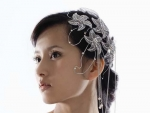 Wedding Accessories Hairstyles Trends 2012