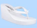 Flip Flops for Women Style Bridal Platform