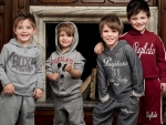 D&G Fall Winter 2013 Kidswear