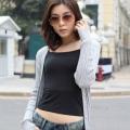 Spring Summer Style for Short Women Jeans
