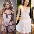 Trend of Women Sleepwear 2012
