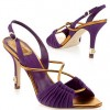 Purple Sandals for Women