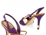 Purple Sandals for Women