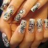Women Nail Art Trends 2012