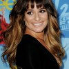 Lea Michele: New Face Look for LOral Paris