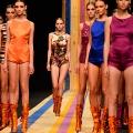 Milan fashion week catwalk on day four Pictures