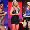 Billboard Names Rihanna Top Pop Songs Artist and Britney Spears Trail Behind