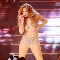 American Music Awards: In the Show's History, Top 10 Wildest Fashion Moments
