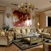 European Living Room Design