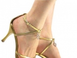 Women High Heel Shoes New Designs