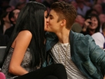 Reunited Justin Bieber and Selena Gomez in LA