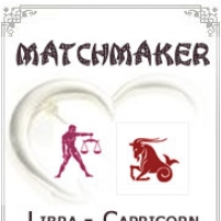 Libra to Capricorn Horoscope Compatibility