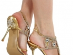 Cute Girls Shoes Trends 2012