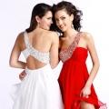 Short Cocktail Women Dresses Trend 2012