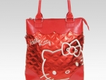 Latest Trends Hello Kitty Bag Collection 2012
