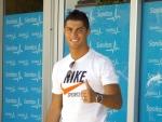 Cristiano Ronaldo Fashion Styles 2012 new Trends