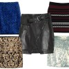 Hiking up the Hemline: Five Fab Minis has been picked by Team Zoe for fall