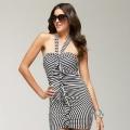 Casual Female Summer Short Dresses