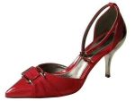 Trendy High Heels Shoes 2012 for Women