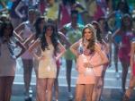 Miss Universe 2012 Turkey, France, Peru, Russia, Mexico
