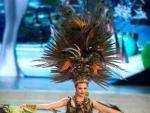 Miss Universe 2012 Ecuador, El Salvador, Estonia, Ethiopia, Finland