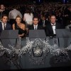 Miss Universe 2012 Judges