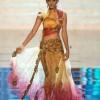Miss Universe 2012 Mauritiu, Mexico, Montenegro, Namibia, Netherlands