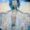Miss Universe 2012 Nicaragua, Nigeria, Norway, New Zealand, Panama