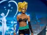 Miss Universe 2012 Tanzania, Thailand, Trinidad and Tobago, Turkey, Ukraine