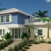 Florida House Fresh Design