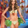 'Native American Outfit' shown Controversial by Karlie Kloss in Victoria's Secret Show 2012