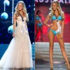 Miss Australia Competing Miss Universe 2012