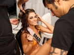 Miss Brazil Competing Miss Universe 2012